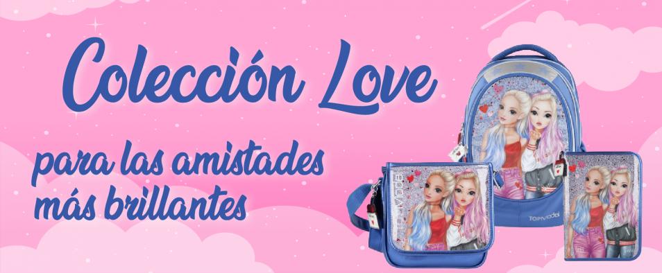 Colección Love