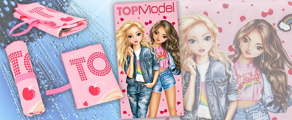 Toalla TOP MODEL