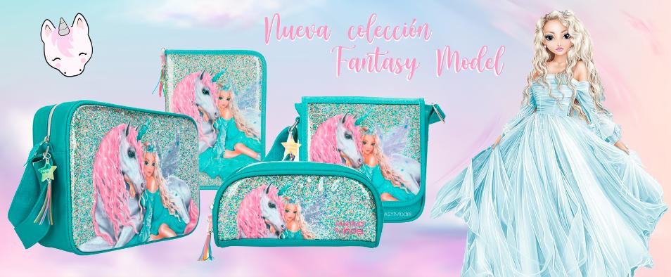 Fantasy Model .