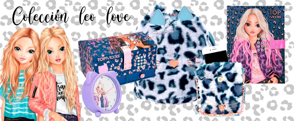 Colección leo love