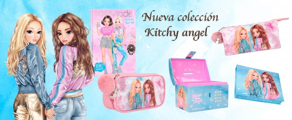 Kitchy angel