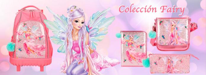 Colección Fairy