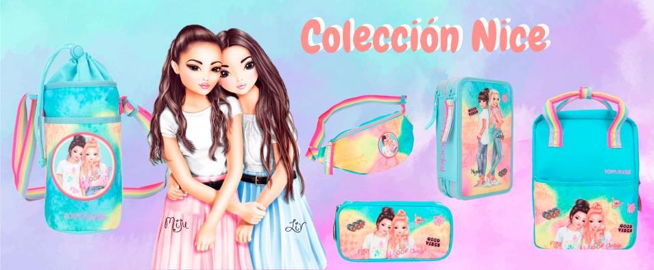 Colección Nice