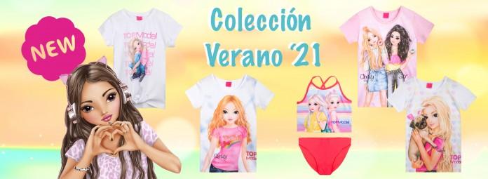 Colección Verano 21