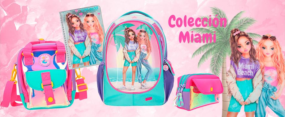 Colección Miami