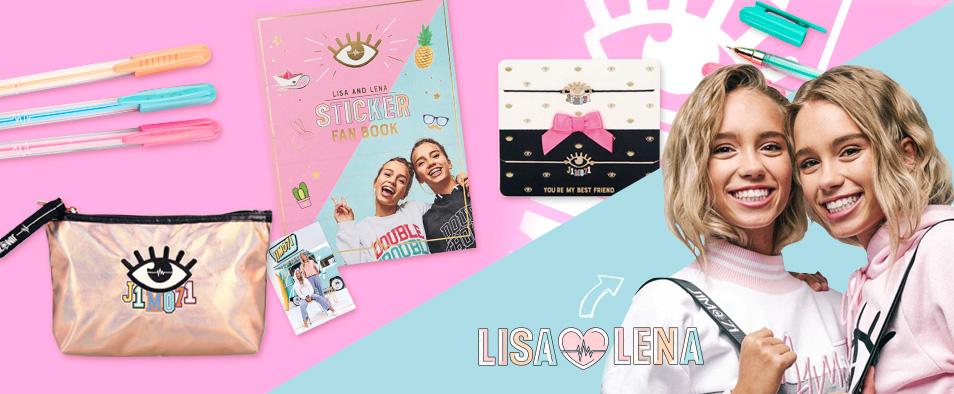 Nueva colección de Lisa and Lena