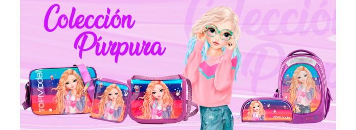 Colección Púrpura