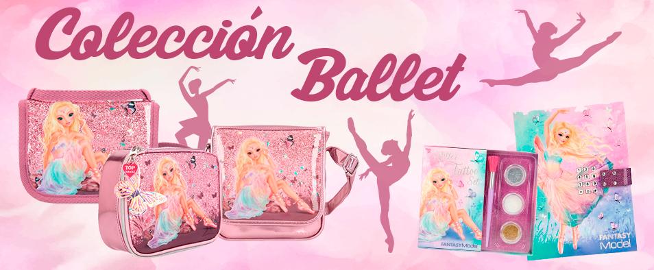 Colección Ballet