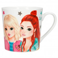 Taza Porcelana BEST FRIENDS