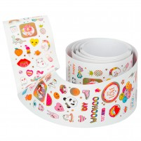 TopModel Sticker Roll