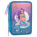 Estuche triple Fantasy Model MERMAID