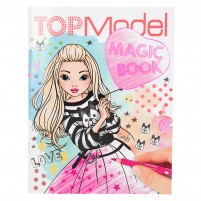 TopModel Magic Book