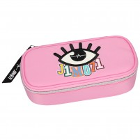 Estuche tubular Lisa and Lena J1MO71 rosa