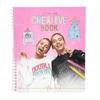 Creative Book Lisa and Lena J1MO71