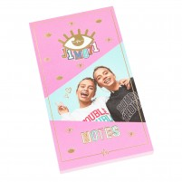 Cuaderno de notas Lisa and Lena J1MO71