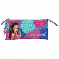 estuche tubular TopModel TROPICAL
