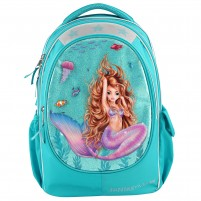 Mochila Fantasy Model MERMAID