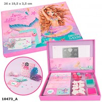 Love Letter Set Fantasy Model MERMAID