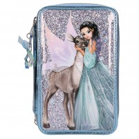 Estuche triple Fantasy Model ICEPRINCESS