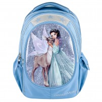 Mochila escolar TopModel ICEPRINCESS