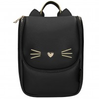 Bolsa portatodo TopModel CAT color negro