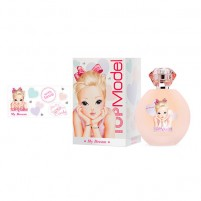TopModel CANDY 50ml + stickers