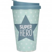 Bidoncito To-Go Super Hero