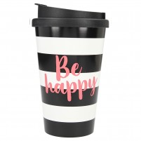 Bidoncito To-Go Be Happy