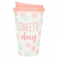 Bidoncito To-Go Confetti Day
