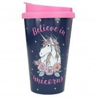 Bidoncito To-Go Believe in Unicorns