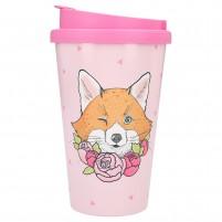 Bidoncito To-Go Fox