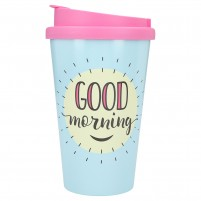 Bidoncito To-Go Good Morning