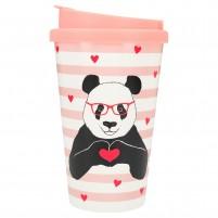Bidoncito To-Go Panda