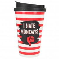 Bidoncito To-Go I Hate Mondays