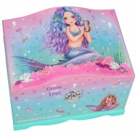 Joyero Fantasy Model con luz MERMAID