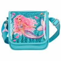Bolso Bandolera Fantasy Model MERMAID
