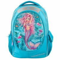 Mochila escolar FantasyModel MERMAID