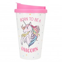 Bidoncito To-Go BORN to be a UNICORN