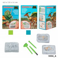 Kit de excavación DinoWorld