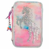 Miss Melody Estuche triple BATIK
