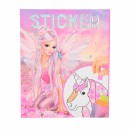 Fantasy Model Fairy Sticker Your Picture