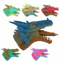 Dino World Marioneta DRAGON
