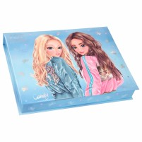 TOPModel, caja de escritura KITCHY ANGEL
