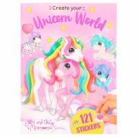 Ylvi Create your Unicorn World