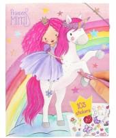 Cuaderno para colorear, My Style Princess