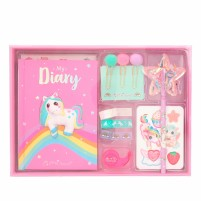 Ylvi and the Minimoomis Create Your Diary