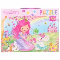 Princess Mimi 50 piezas