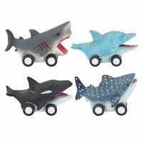 Dino World animales marinos de carreras UNDERWATER