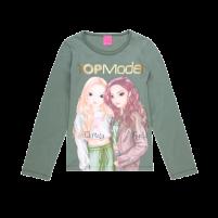 Camiseta manga larga Christy & Nyela