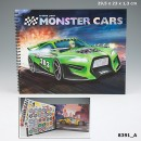 Create your Monster Cars